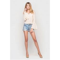 Блуза 6211