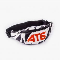 Поясная сумка АТБ (черная)