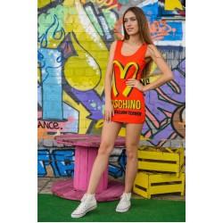"""Платье """"Moschino"""" 1223"""