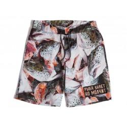 Шорты FISH & FISH