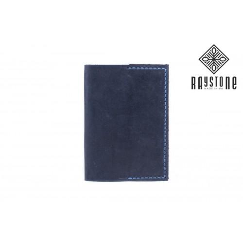 Обложка для паспорта 122-4