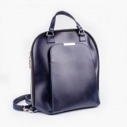 Женский рюкзак TRUMP синего цвета