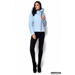 Куртка Адриана Blue