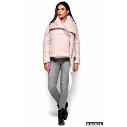 Куртка Селеста Pink
