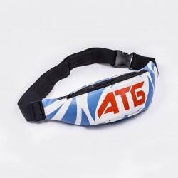 Поясная сумка АТБ (синяя)