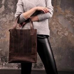 Сумка Shopper Бэтси Орех