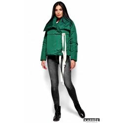 Куртка Селеста зелёная