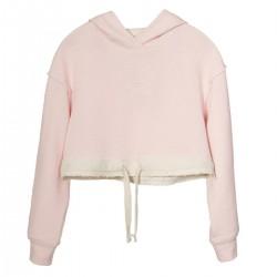 Худи Kourtney Dusty Pink Женское