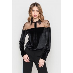 Блуза 6213