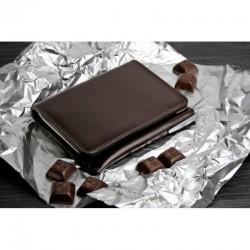 Портмоне 2.0 Шоколад