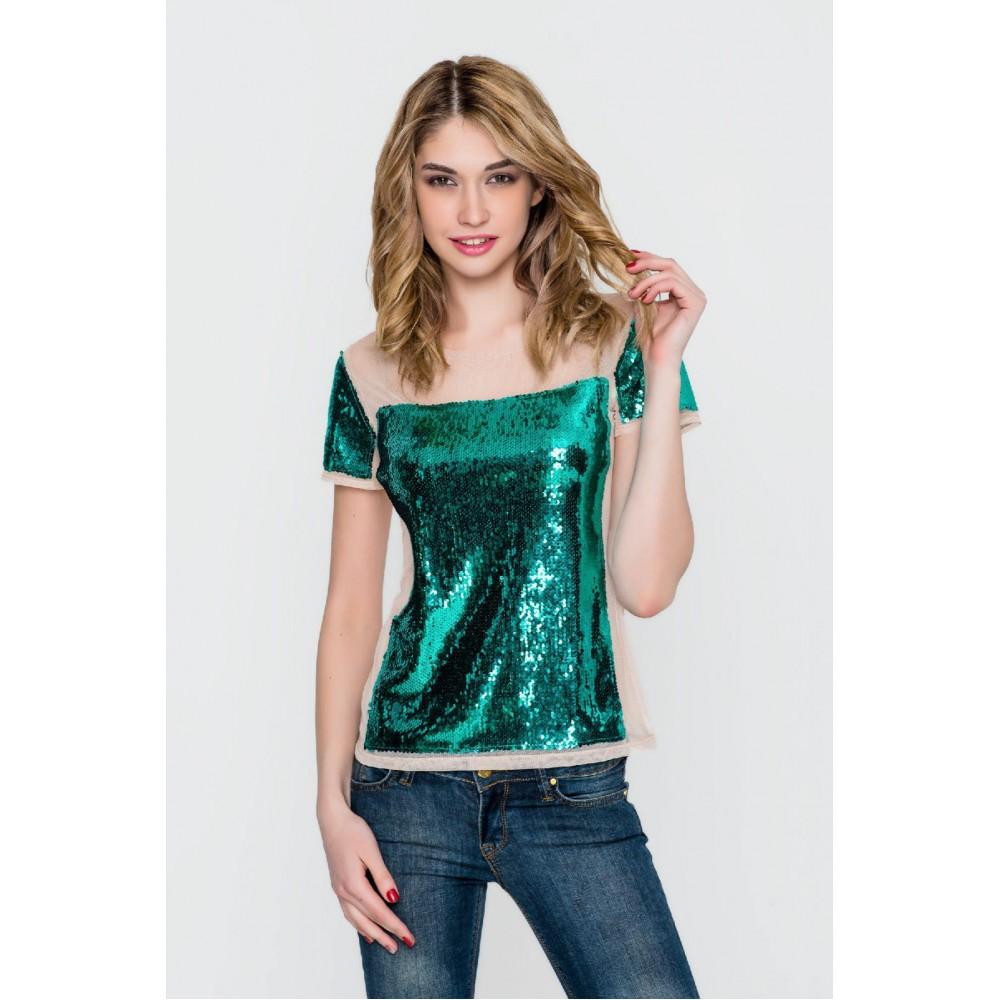 Модные блузки рубашки 2017 доставка