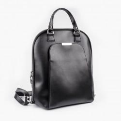 Женский рюкзак TRUMP черного цвета