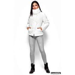 Куртка Стелла белая