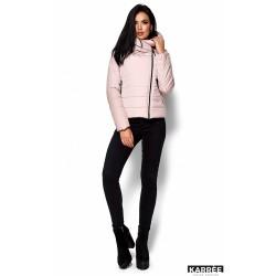 Куртка Адриана Pink
