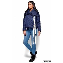 Куртка Селеста синяя
