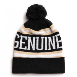 Шапка FUSION GENUINE BOBBLE BEANIE