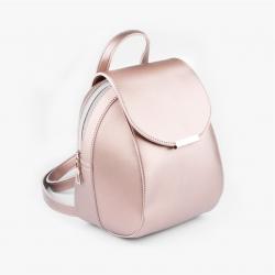 Рюкзак UNIK pink silver
