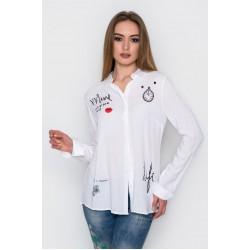 Рубашка 6237