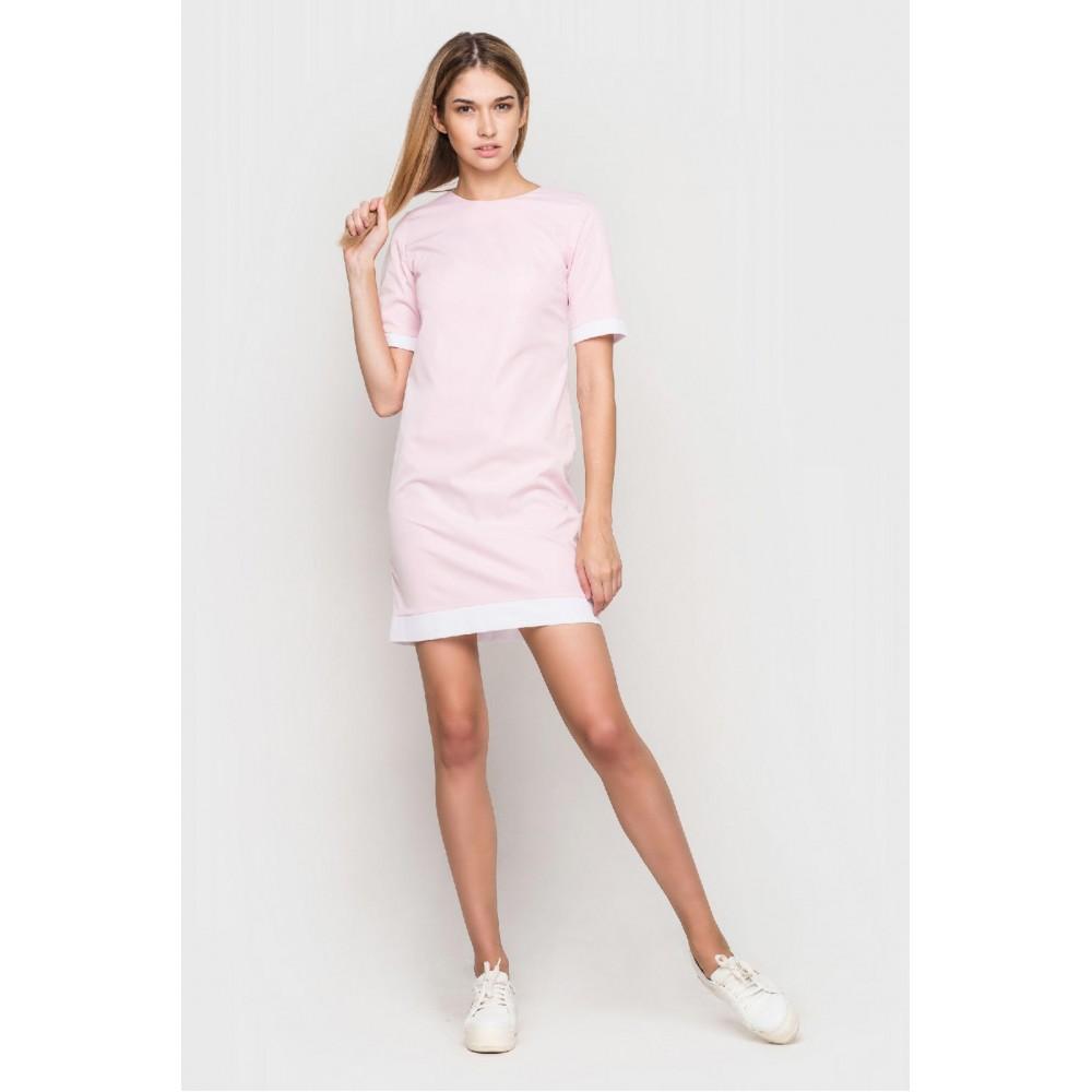 Платье футболка доставка