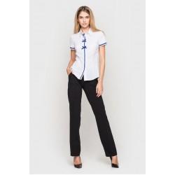 Блуза 6209