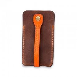 Ключница 1.0 Орех-апельсин