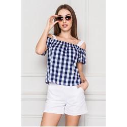 Блуза 6208