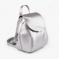 Рюкзак UNIK silver