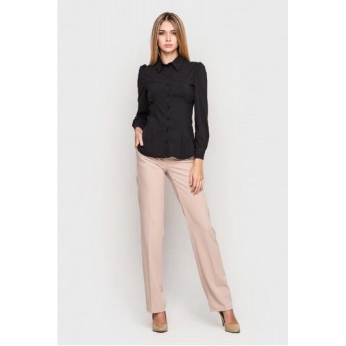 Офисные женские брюки