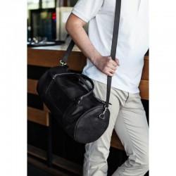 Дорожная мужская сумка Harper графит