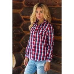 Рубашка 1229