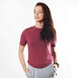 Женская футболка Redarl