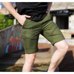 Мужские шорты хаки