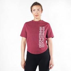 Женская футболка IamRND Redarl