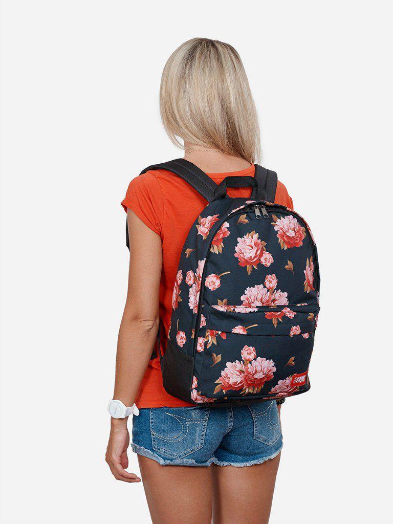 Женский молодежный рюкзак