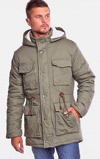 Купить Куртку Парку Недорого